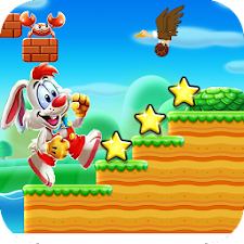 Super Rabbit - Bunny World