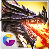 Free Dragons of Atlantis APK for Windows 8