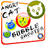 Angry Tom Cat  Shooter game