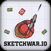 Sketch War io APK for Bluestacks