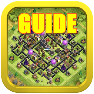 Guide for COC - screenshot