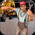 Mechanic: Excavator & Crane