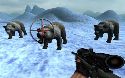 Animal Hunting - Africa- screenshot thumbnail