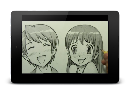 Download How to Draw Manga APK on PC