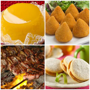 Download Brazilian Food Quiz For PC Windows and Mac