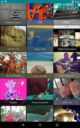 Rocket Music Player screenshot 23