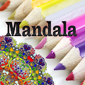 App Mandala Vitality Coloring Page APK for Windows Phone