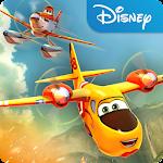 Planes: Fire & Rescue Icon