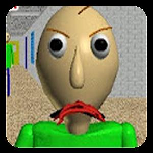 Baldis Gameplay Adventure Online PC (Windows / MAC)