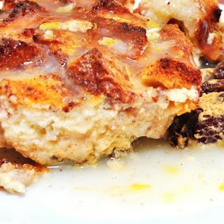 Savory Italian Bread Pudding Recipes