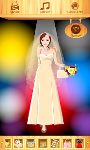 Las Vegas Wedding Dress Up - screenshot