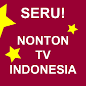 App Seru: Nonton TV Indonesia APK for Windows Phone