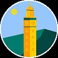 APK App Maroc Athan 2017 for BB, BlackBerry