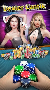 Luxy Poker-Online Texas Holdem APK screenshot thumbnail 2