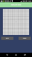 Screenshot of Eye test