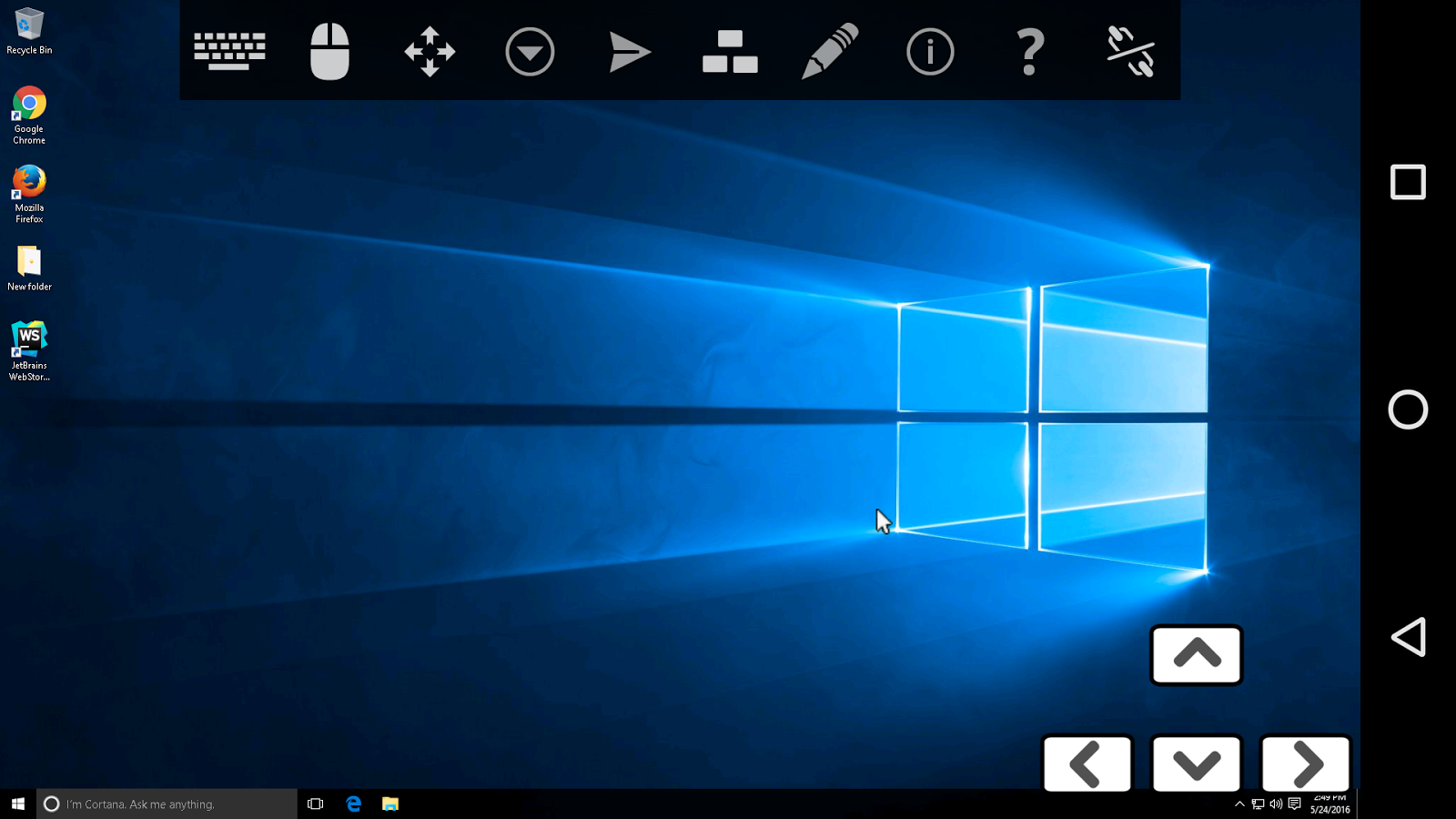 TruDesktop Remote Desktop Pro Screenshot 0