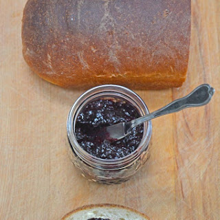 Blueberry Jam With Pectin Recipes