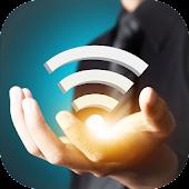 App WIFI WPS WPA WPA2 Crack Prank apk for kindle fire