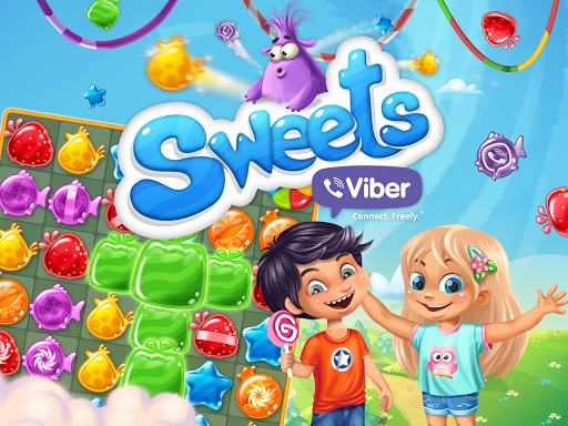 Viber Sweets screenshot 6
