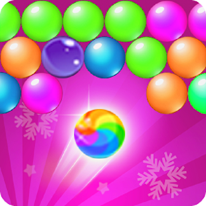 bubble shooter hd1