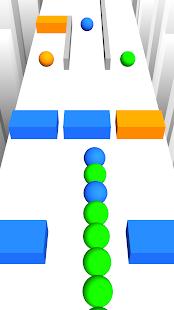Color Snake Blocks for pc