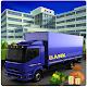 Bank Cash Transit Security Van Simulator 2018