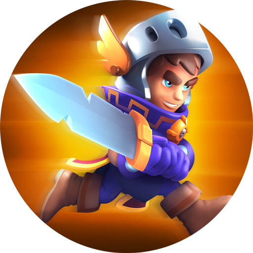 Nonstop Knight - Idle RPG (game)