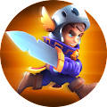 Free Nonstop Knight - Idle RPG APK for Windows 8