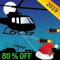 Reckless Rider Helicopter - Christmas Sale APK