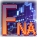 Forex News Anchor 2.4 icon