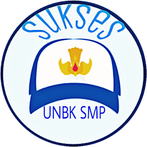 Download Sukses UNBK SMP (soal & simulasi BCT/UNBK SMP/MTS) For PC Windows and Mac