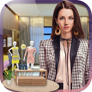 My Shopping Mall:Designer For PC / Windows 7/8/10 / Mac – Free Download