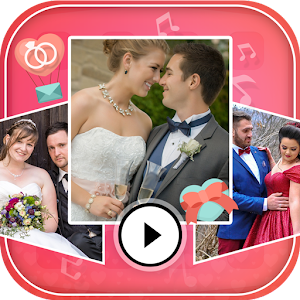 Download Anniversary Photo to Movie Maker For PC Windows and Mac