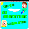 Super 2D Adventure Simulator