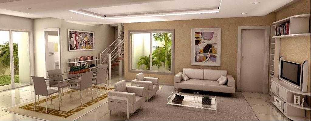 Apartamento Triplex Campestre Santo André