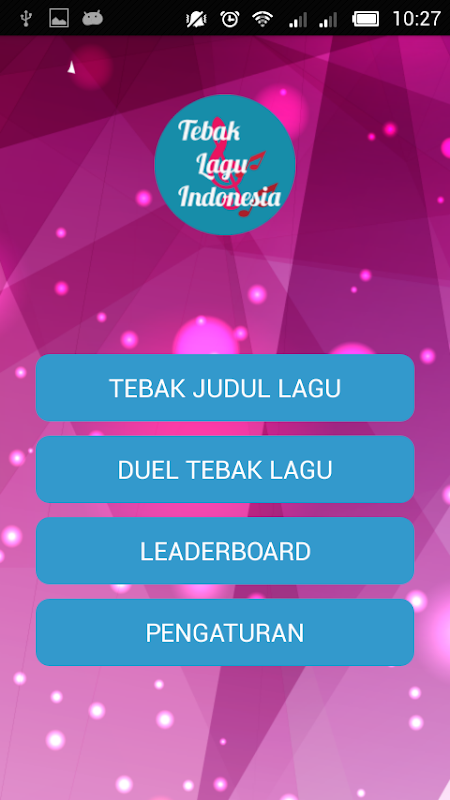 Tebak Lagu Indonesia Apk 2 4 Download Free Games Apk Download