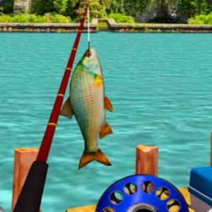 Real Fishing Ace Pro For PC