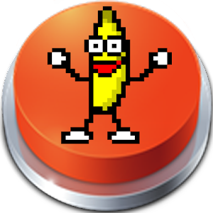 Banana Jelly Rapper Sound Button Released on Android - PC / Windows & MAC