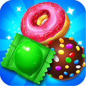 Game Candy Fever version 2015 APK