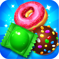Candy Fever For PC (Windows And Mac)