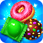 Download Android Game Candy Fever for Samsung