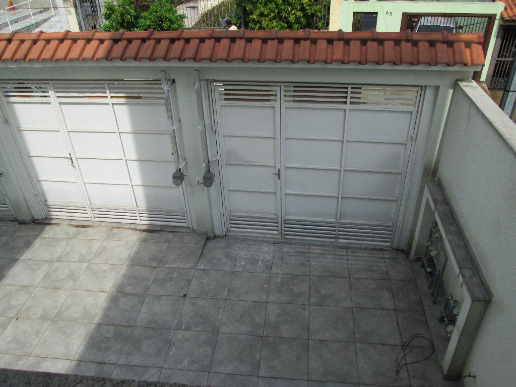 Casa 3 Dorm, Vila Gumercindo, São Paulo (SO2032) - Foto 8