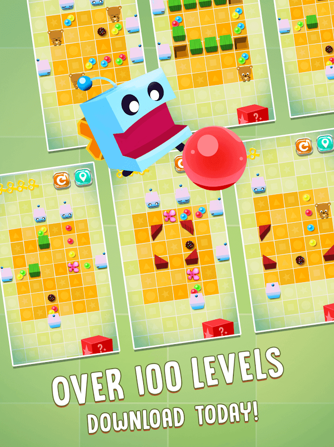 Tidy Robots Screenshot 14