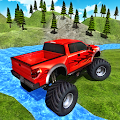 Monster Truck Driver 3D for Lollipop - Android 5.0