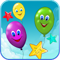 Balloon Pop APK for Bluestacks