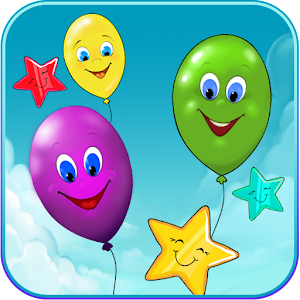Balloon Pop For PC