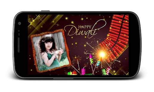 Diwali Photo Frames HD - screenshot