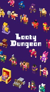 Looty Dungeon Screenshot