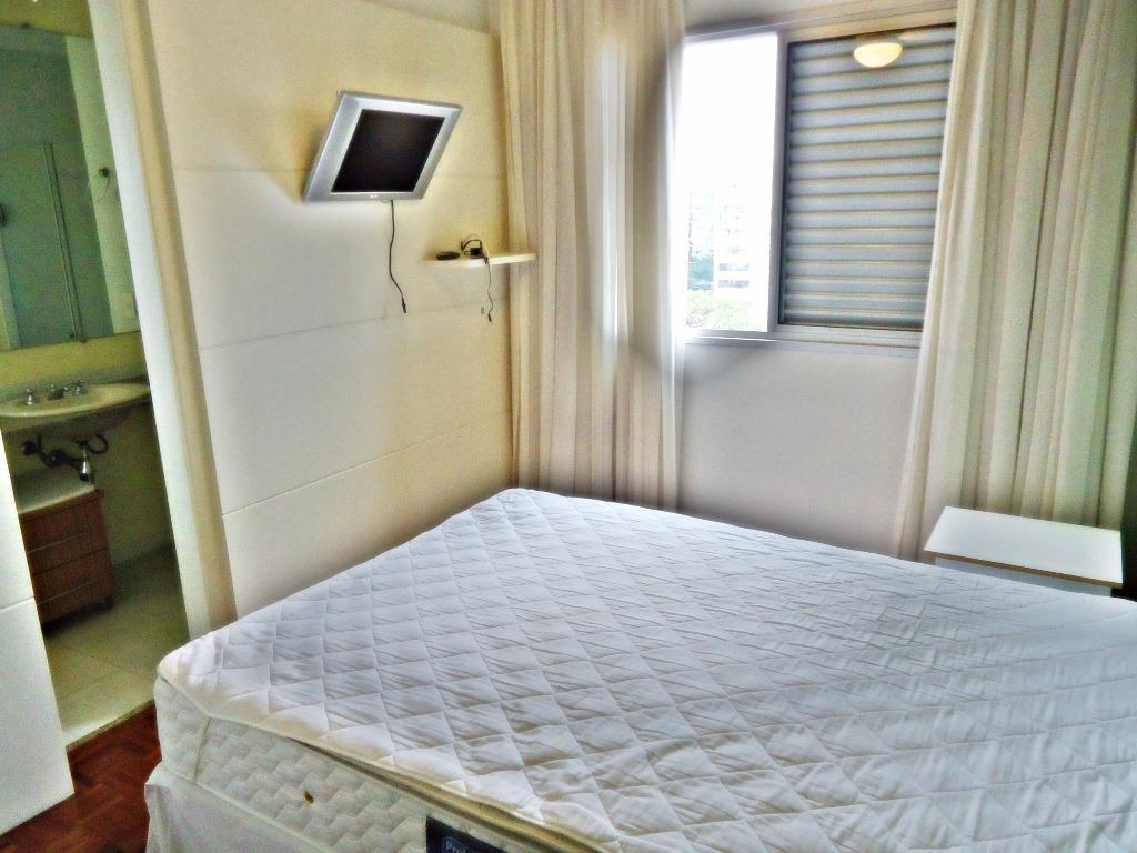 Apto 2 Dorm, Vila Olímpia, São Paulo (AP16862) - Foto 12