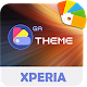 Edition XPERIA Theme | ????Design For SONY APK